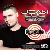 Jean Luc - Official Podcast #249 (Party Time on Fajn Radio)