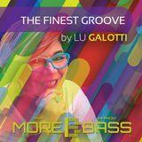 Lu Galotti - The Finest Groove #001