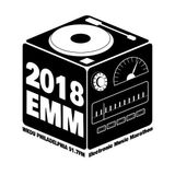 DJ Rob - 2018 WKDU Electronic Music Marathon