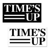 Times Up Mix