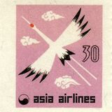 ASIA AIRLINES
