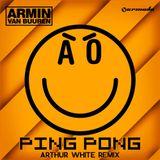 Armin van Buuren – Ping Pong