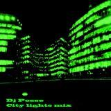 Dj Posse - City lights mix