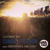 Over Easy Live @ Glastonbury 2014 - Sunday Sessions