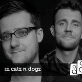 Soundwall Podcast 22 : Catz n Dogz