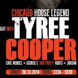 Roots-Tyree Cooper promo mix