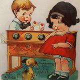 Paul McGehee's Time Machine 021117: A Golden Radio Valentine