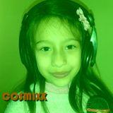 Cosmixx - Las Vegas (Mix 090 TEC)