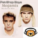 Pet Shop Boys Mega-mix Madness