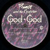 # Master & Cut # P O+> -  Introducing God Vinyl Version