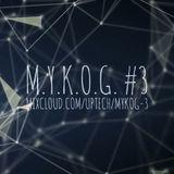 M.Y.K.O.G. #3