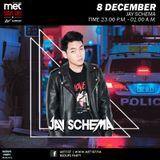 JAY SCHEMA - MET 107 FM ( Radio Set 2Hr )