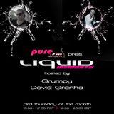 David Granha - Liquid Moments 036 pt.2 [Sep 20, 2012] on Pure.FM