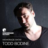 Highgrade Show - Todd Bodine (2015-05-17)