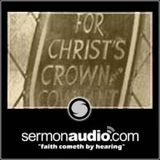 Residual Covenant Glory
