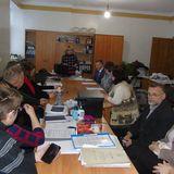 В Брошнів-Осадській ОТГ розробили стратегію розвитку. Актуальна тема