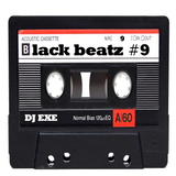 black beatz #9