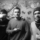 Tyler Frost & Kelayx on Megapolis 89.5FM / Luch Radioshow #144