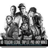 BEST of Christian Rap & Reggae_2015 Mixx_djbiblebeatz_11Six