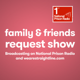 Family and Friends Request Show with Ruth and Tracey: 11th July 2019