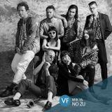 VF Mix 35: NO ZU