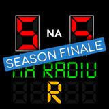 SEASON 1 FINALE - 5 na 5 na Radiu R (16. díl)