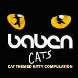 BABEN'S CAT SONG KITTY COMPULATION