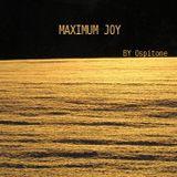 Dj set - Maximum Joy - mixed By Ospitone