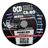 Vibez Promo Mix Nov 2012 - Stuff Ya Disco - (Mashup Bass)