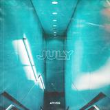JULY 2019 @DJARVEE