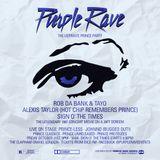 Rob Da Bank & Tayo present Purple Rave - October Mix
