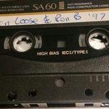 Ron B & Len Loose 97' Cassette Music