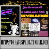 CAFE ENIGMA-DIVINATION UPDATE 2018