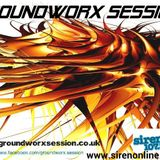Steve Sculpher Groundworx Session 31st May- 2014