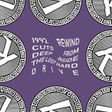 All Reinforced 1992 Mix