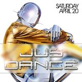 ScC001: Jus Dance - April 20th 2013 - Mr. V, Rated R & Special Guest Reelsoul