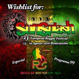 99º programa reggaesoundfm 03.01.2016