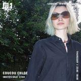 Coucou Chloe w/ Brat Star - 11th October 2018
