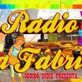 Radio la Fábrica programa sobre Exponencial 2018 transmitido el día 18 de enero 2018 por Radio FARO