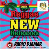 Reggae New Releases December 2016