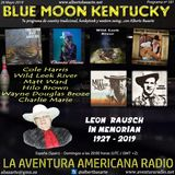 181- Blue Moon Kentucky (26 Mayo 2019)