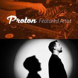 Proton Radio Featured Artist: Thodoris Triantafillou