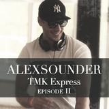 The Mindkickers Express Episode 2 (28.07.2015,Breaza,Romania)