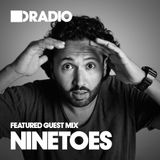 Defected In The House Radio - 24.11.14 - Guest Mix Ninetoes