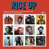 Rice Up FM Vol.4 (Rocksteady/Classic Reggae)