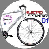 ELECTRO SPINNING 01 (2015)