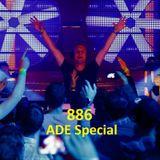 Armin van Buuren – A State Of Trance 886 (ADE Special Part 1) – 18-OCT-2018