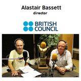 Alastair Bassett - English Language Corner