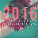 2016 electro house year end mixtape