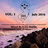 Made In New Jersey Radio Vol. 1 - July 2016